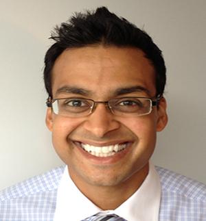 Dr Chetan Patel