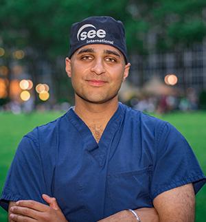 Dr Jorawer Singh